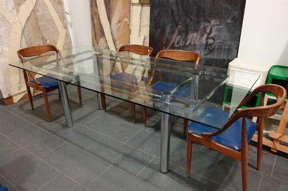 Tobia SCARPA  Table de salle à manger, modèle...