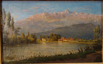Louis Vagnat (1842-1886)