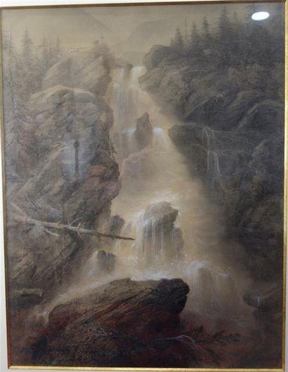 Victor Cassien (1808-1893)