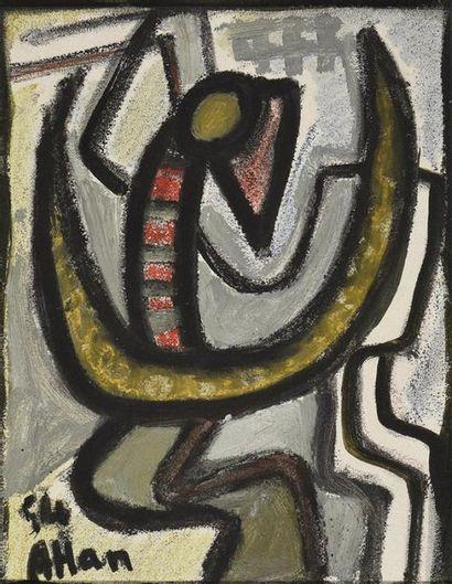 Jean Michel Atlan (1913-1960)