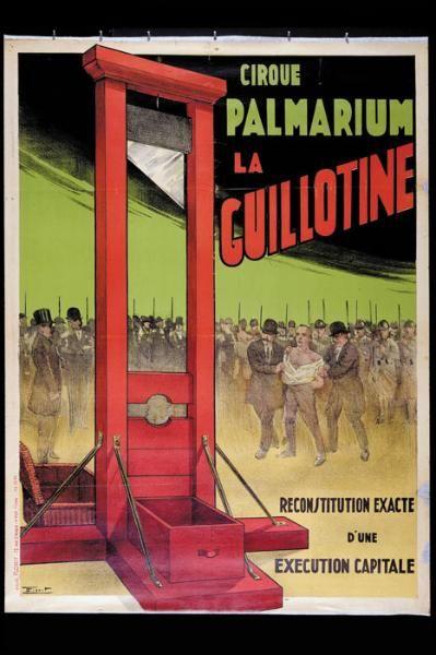 PALMARIUM CIRQUE.