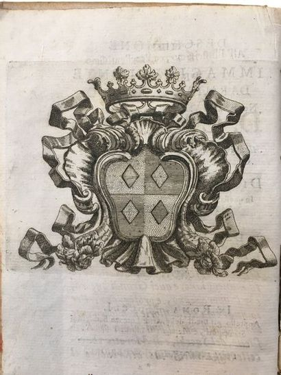 BELLORI (Giovanni Pietro)