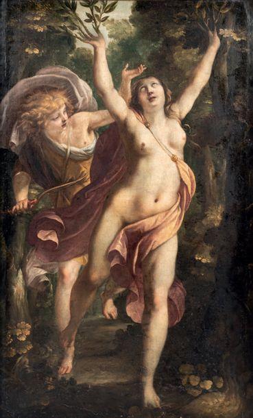 Jacques BLANCHARD (Paris 1600 - 1638)