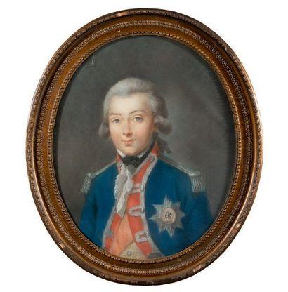 L. F. (Actif en 1799)