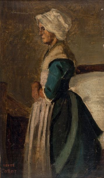 Camille COROT (1796-1875 )