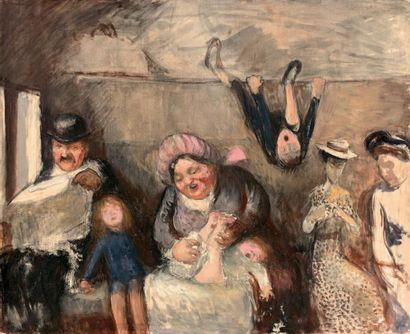 Jean VEBER (1868-1928)