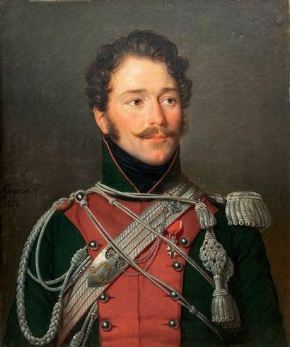 Albert GREGORIUS (1774-1853)