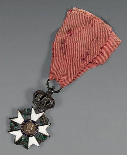 France Ordre de la légion de la Légion d'Honneur,...