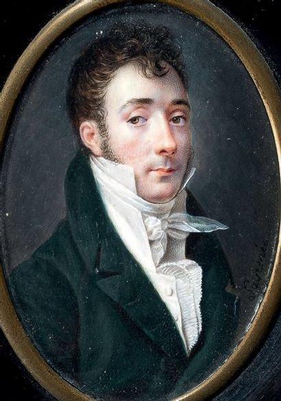 Anthelme-François LAGRENEE (1774-1832)