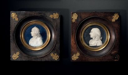 EDME QUENEDEY (1756-1830)