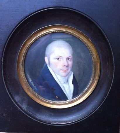 Jean-Baptiste GENTY,