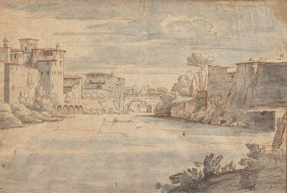 École FRANÇAISE vers 1700