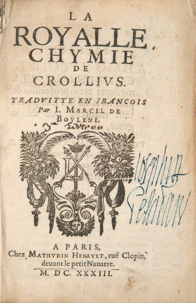 CROLLIUS