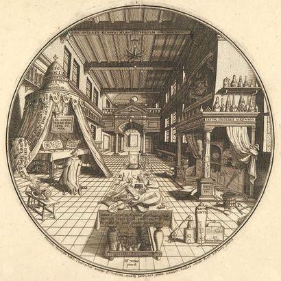 KHUNRATH (Henricus)