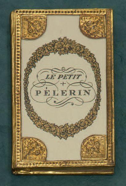 PETIT PÈLERIN (Le). Paris, Louis Janet, s.d....