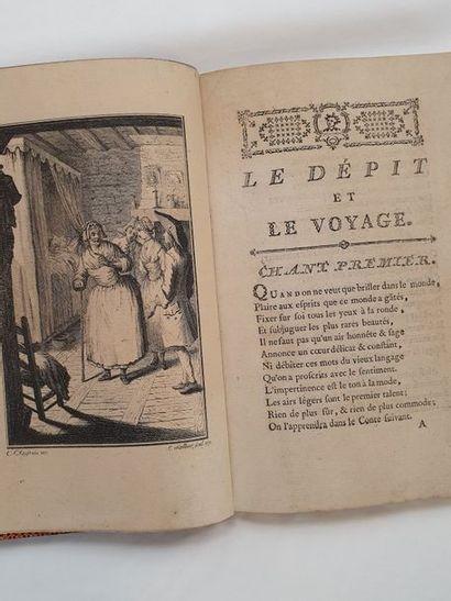 BASTIDE (Jean-François de)