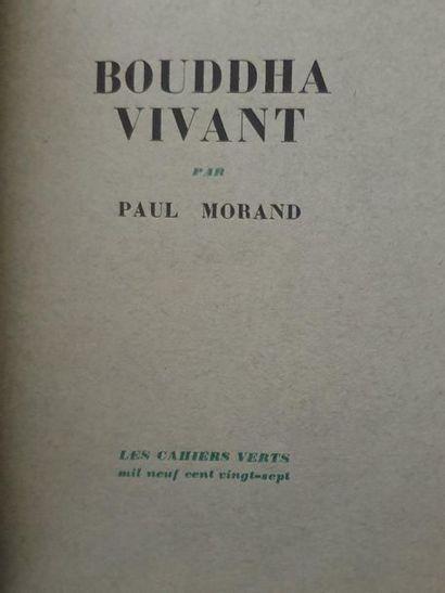 MORAND (Paul).