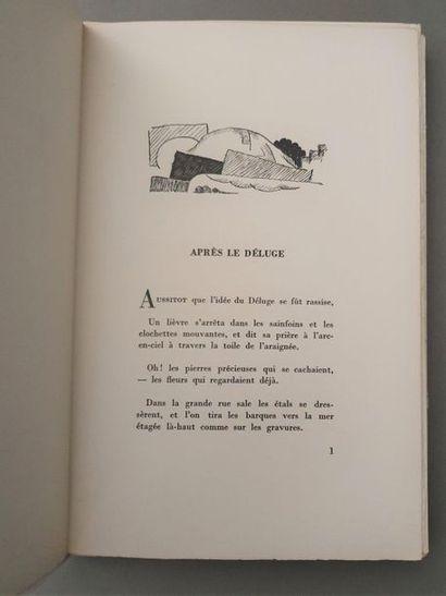 RIMBAUD (Arthur).