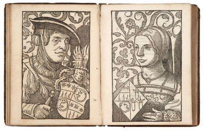 AGRIPPA (Heinrich-Cornelius)