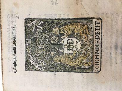 ANDRELINUS (Publius Faustus)