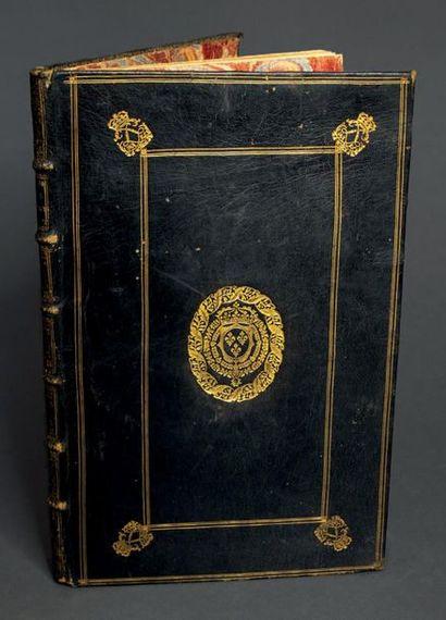 [BIBLIOGRAPHIE]. [Cabinet du Roi]. Suite...