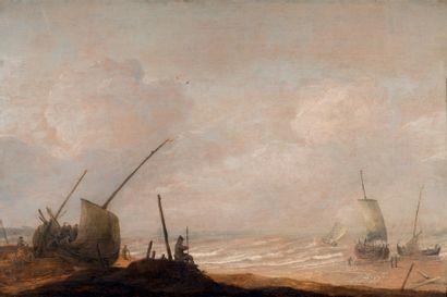 Pieter I MULIER (Haarlem 1615-1670)