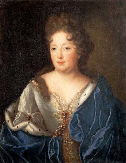 ATTRIBUÉ À FRANÇOIS DE TROY (1645-1730)