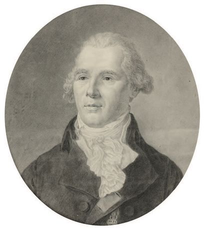 Attribué à Madeleine Anne DESEINE (1758-1839)