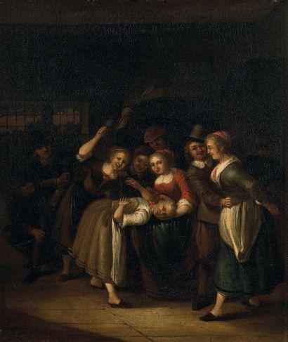 Gerrit LUNDENS (Amsterdam 1622 - 1686)