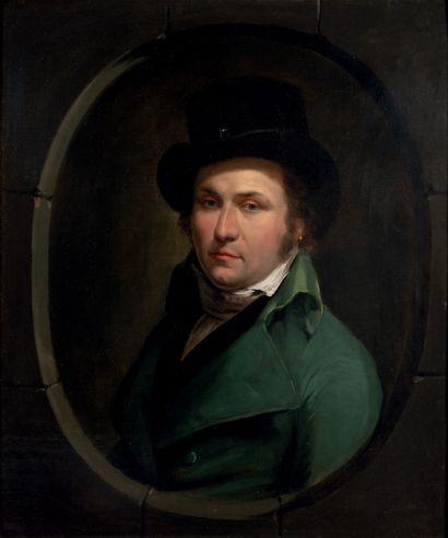 Attribué à Johannes Cornelis MERTENS (1742-1823)