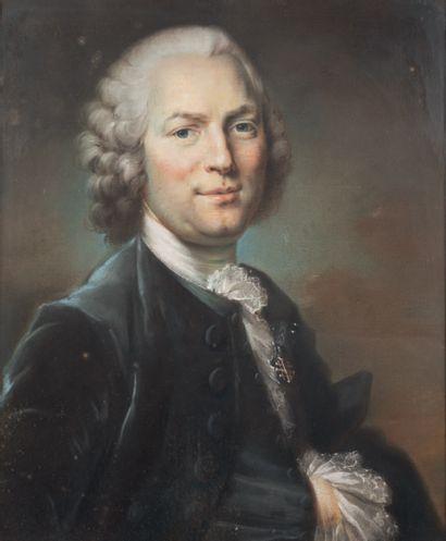 École française du XVIIIe siècle, suiveur de Louis VIGÉE