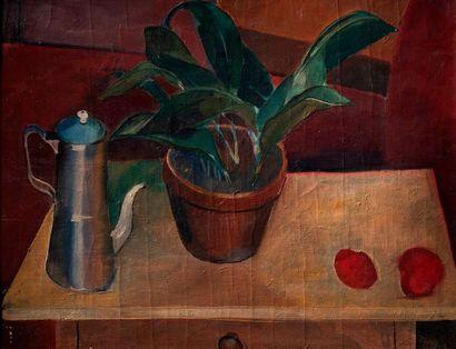 Lucien COUTAUD (1904-1977)