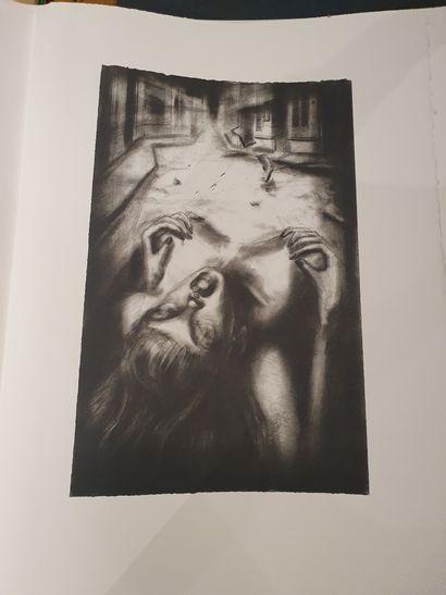 MADAME EWARDA, illustré par Kuniyoshi KANEKO,...