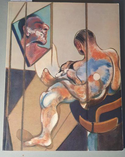 Catalogue Francis BACON. Paris, Galeries...