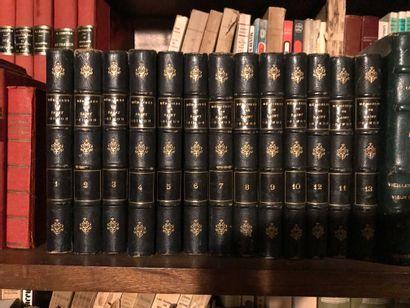 Mémoires complets du Duc de Saint-Simon Sur...