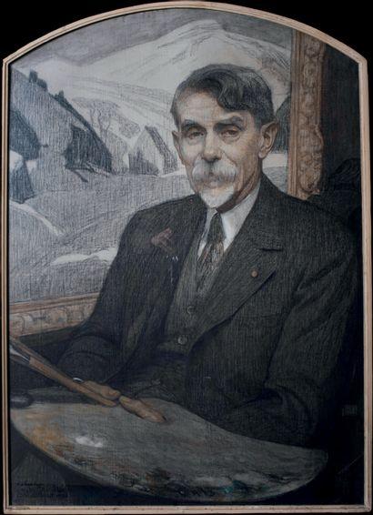 E. O. D. V. GUILLONNET, 1872-1967