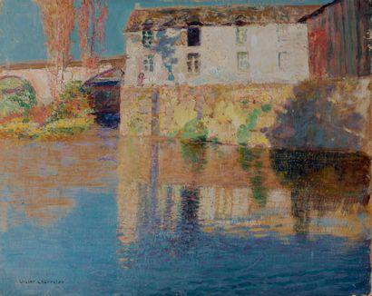 Victor CHARRETON 1864-1936