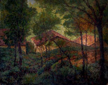 Victor CHARRETON, 1864-1936