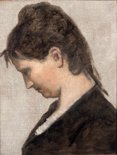 Henry CROS (1840-1907)