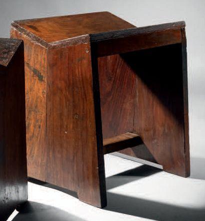 Pierre Jeanneret (1896-1967)