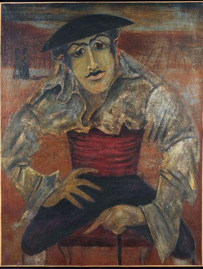 Mihaïl CHEMIAKIN (né en 1943)
