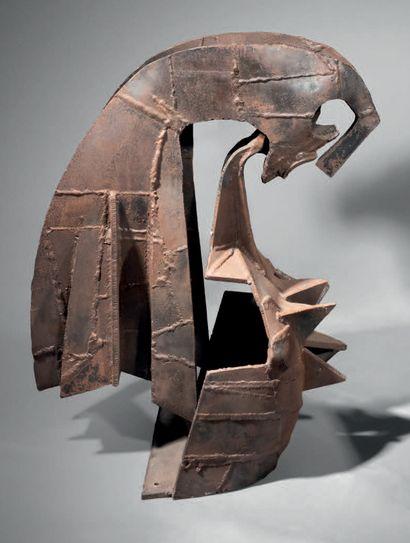 HANSJÖRG GISIGER (1919-2008)