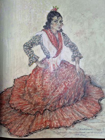 CERVANTÈS (Miguel).