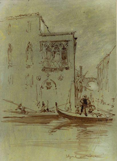 BARRÈS (Maurice).