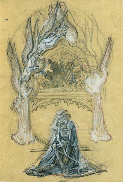 DAUDET (Alphonse).