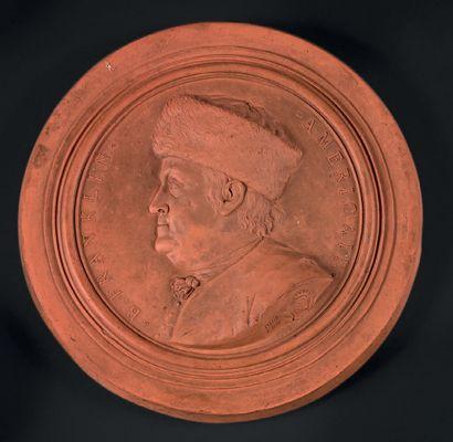Jean Baptiste NINI (1841-1910)