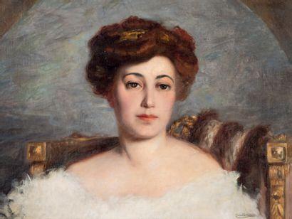 HENRI CLEMENT-SERVEAU (1886-1972)