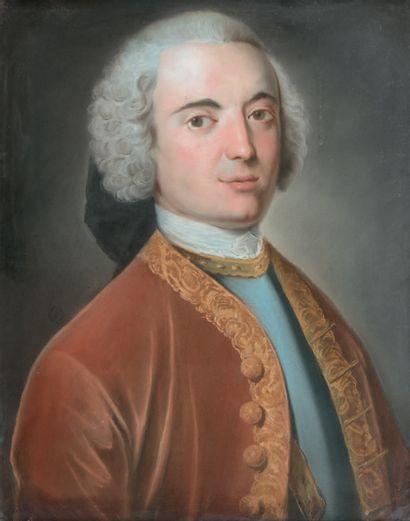 VATTIERS (École française du XVIIIe siècle)
