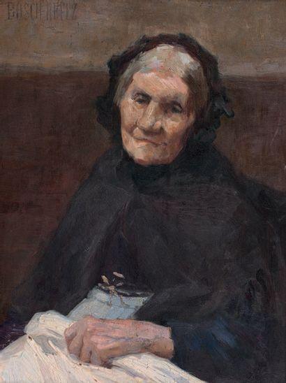Sigisbert Chrétien BOSCH-REITZ (1860-1938)