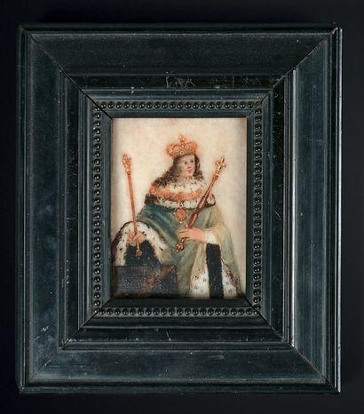 TRAVAIL FRANÇAIS VERS 1650